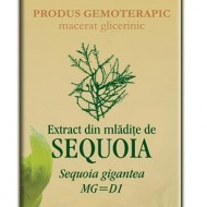 EXTRACT MLADITE SEQUOIA 50ML Sequoia gigantea MG=D1 PLANTEXTRAKT