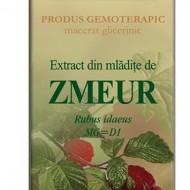 EXTRACT MLADITE ZMEUR 50ML Rubus idaeus  MG=D1 PLANTEXTRAKT