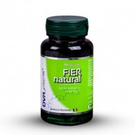FIER NATURAL 60CPS DVR PHARM