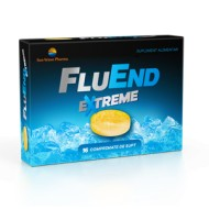 FLUEND EXTREME 16CPR  SUN WAVE PHARMA