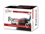 FORMEN 50CPS Farmaclass