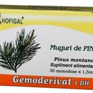GEMODERIVAT PIN 30 monodz HOFIGAL