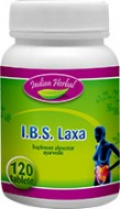 IBS LAXA 60CPR INDIAN HERBAL