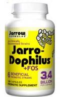 JARRO-DOPHILUS+FOS 30cps SECOM