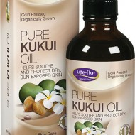 KUKUI PURE SPECIAL OIL 118.3ML SECOM
