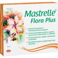 MASTRELLE FLORA PLUS 10CPS VAGINALE FITERMAN PHARMA