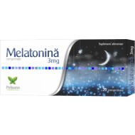 MELATONINA 3MG 20CPR POLIPHARMA