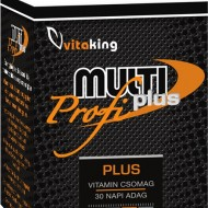 MULTI PROFI PLUS 30DZ Vitaking