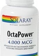 OCTAPOWER 4000mg 120cps SECOM