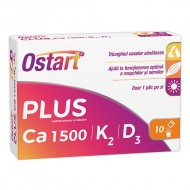 OSTART PLUS CA 1500+K2+D3 10DZ FITERMAN