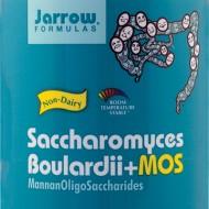 SACCHAROMYCES BOULARDII+MOS 90CPS SECOM