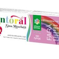 SANTORAL ZANA MASELUTA 40ml (pasta de dinti) SANTO RAPHAEL