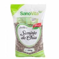 SEMINTE DE CHIA 150GR SANO VITA