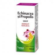 SIROP ECHINACEA & PROPOLIS 100ML VITALIA PHARMA