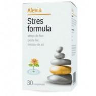 STRES FORMULA 30CPR ALEVIA