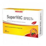 SUPERVIT C EFECT+ 600MG 20CPR WALMARK