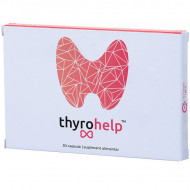 THYROHELP 30 CPS NATURPHARMA