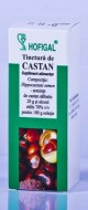 TINCTURA CASTAN 50ML HOFIGAL