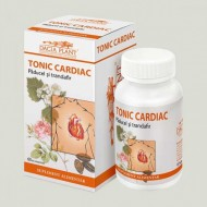 TONIC CARDIAC 60CPR DACIA PLANT