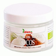 ULEI DE COCOS VIRGIN ECOLOGIC 500ML ADAMS VISION