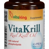 VITAKRILL 495MG 30CPS Vitaking