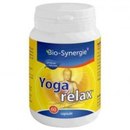 YOGA RELAX 60CPS BIO-SYNERGIE