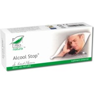 ALCOOL STOP 60CPS MEDICA