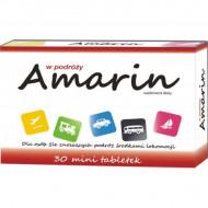 AMARIN 30CPR SANA EST