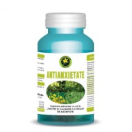 ANTI-ANXIETATE 60CPS HYPERICUM
