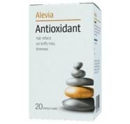ANTIOXIDANT 20CPR ALEVIA