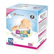 BABY CARE DRINK DELICIOUS DRINK 10DZ	SPRINT PHARMA