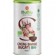 CACAO BOABE BUCATI 150GR (RUBIO)VEDDA