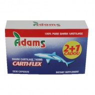 CARTI-FLEX 740MG 30CPS 2+1 GRATIS ADAMS VISION