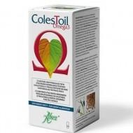 COLESTOIL OMEGA3 100CPS ABOCA