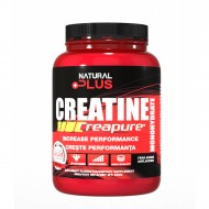 CREATINA MONOHIDRATA 900GR NATURAL PLUS