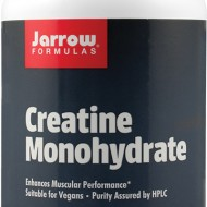 CREATINE MONOHYDRATE 325GR SECOM