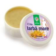 Crema  naturala cu IARBA MARE 20g Santo Raphael