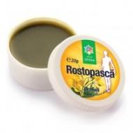 Crema  naturala cu ROSTOPASCA 20g Santo Raphael