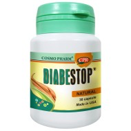 DIABE STOP 30CPS COSMOPHARM