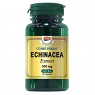 ECHINACEA EXTRACT 500MG 60CPSCOSMOPHARM