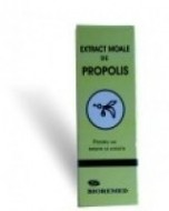 EXTRACT MOALE DE PROPOLIS 70% 50ml BIOREMED