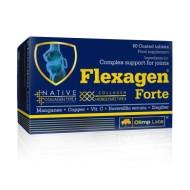 FLEXAGEN FORTE 60CPS DARMAPLANT