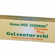 GEL CONTUR OCHI 30ML HOFIGAL