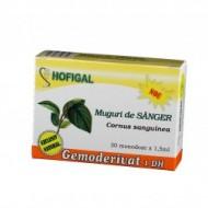 GEMODERIVAT  SANGER 30 monodz HOFIGAL