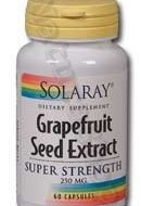 GRAPEFRUIT SEED EXTRACT 60cps SECOM