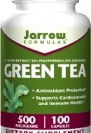 GREEN TEA 100cps SECOM