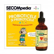 GRIPE WATER 59.15ml CHILDLIFE SECOM