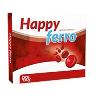 HAPPYFERRO 21CPS FITERMAN