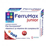 INFANT UNO FERRUMAX JUNIOR 20DZ SOLACIUM PHARMA