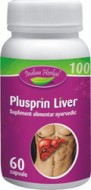 PLUSPRIN LIVER 60CPS INDIAN HERBAL